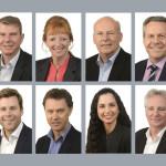 Profile headshots brisbane photographer corporate business portraits