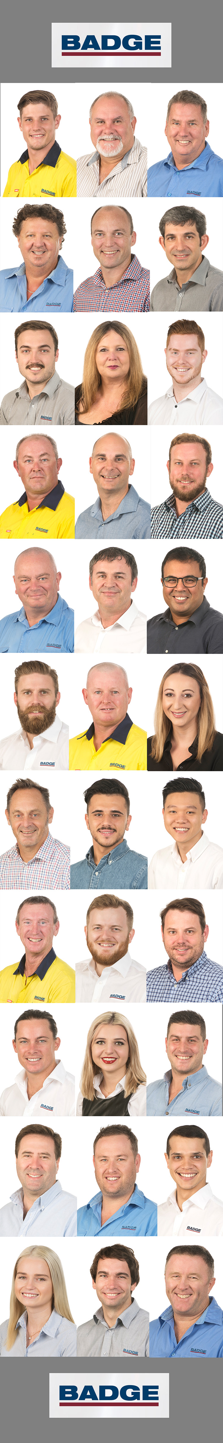 Headshots Brisbane Corporate photos