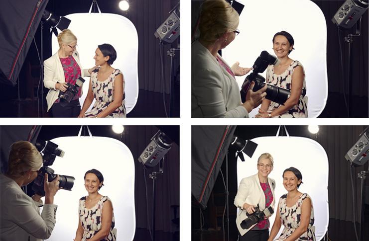 Headshots Pro Brisbane photographer